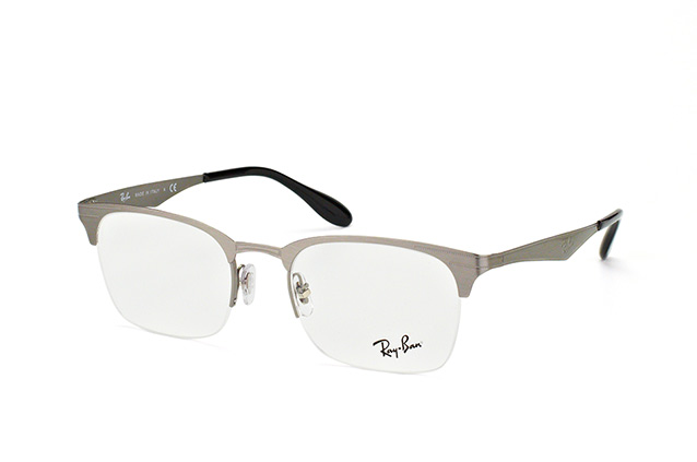 Ray-Ban RX 6360 2553 perspective view