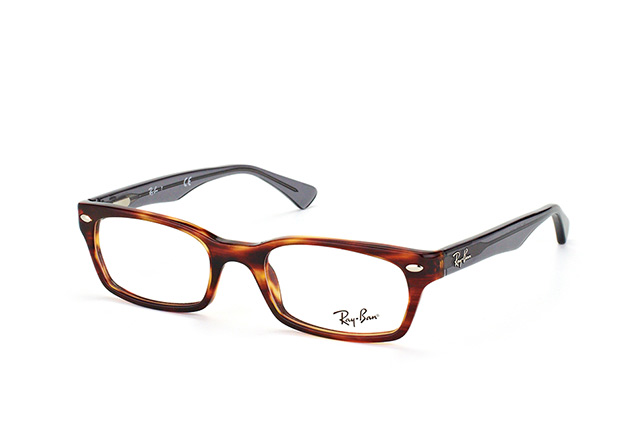 Ray-Ban RX 5150 5607 perspective view
