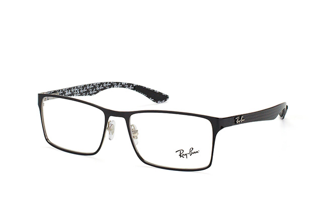 Ray-Ban RX 8415 2861 perspective view