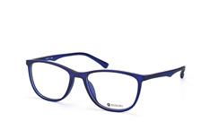 Ultralight Classics Loy 1069 002, Square Brillen, Blau
