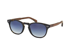 WOOD FELLAS Haidhausen 10758 walnut/grey klein