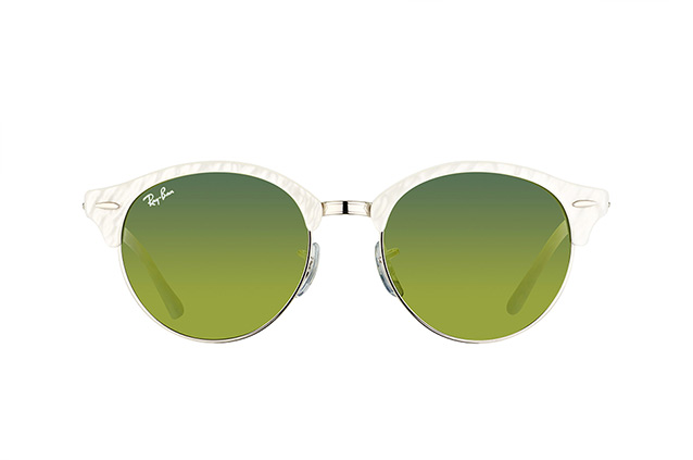 Ray-Ban Clubround RB 4246 988/2X vista en perspectiva