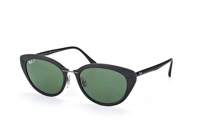 Ray-Ban RB 4250 601-S/9A perspective view
