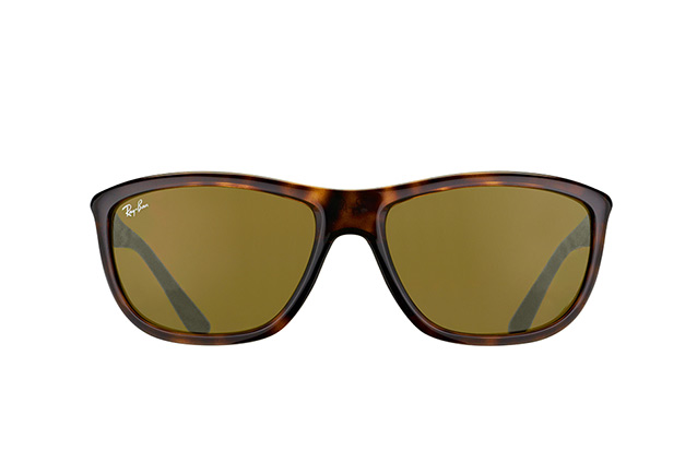 Ray-Ban RB 8351 6221/73 vista en perspectiva