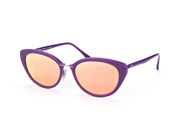 Ray-Ban RB 4250 6034/2Y perspective view