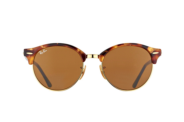 Ray-Ban Clubround RB 4246 1160 Perspektivenansicht