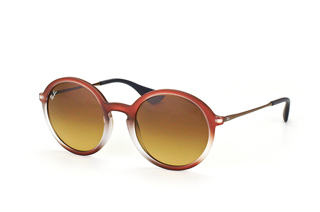 Ray-Ban RB 4222 6224/13 vista en perspectiva