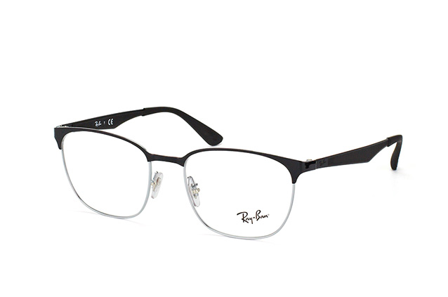 Ray-Ban RX 6356 2861 perspective view