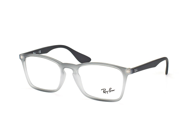 Ray-Ban RX 7045 5602 perspective view
