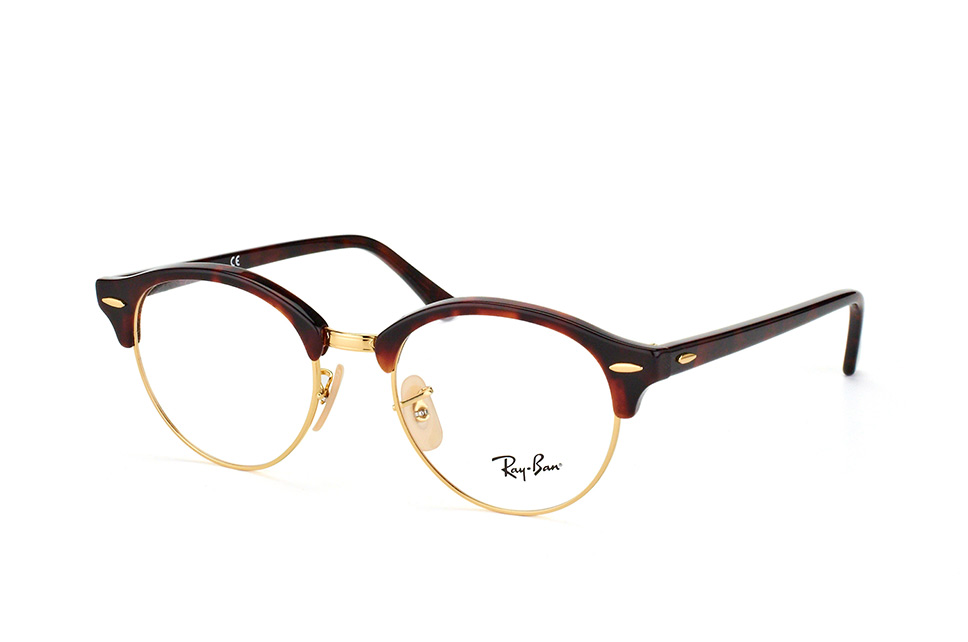 72ed4e0387 Buy Ray-Ban Clubround online at Mister Spex UK