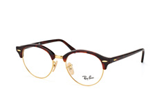 Ray-Ban Clubround RX 4246V 2372 L klein