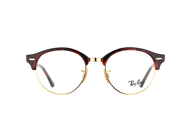 Ray-Ban Clubround RX 4246V 2372 vista en perspectiva