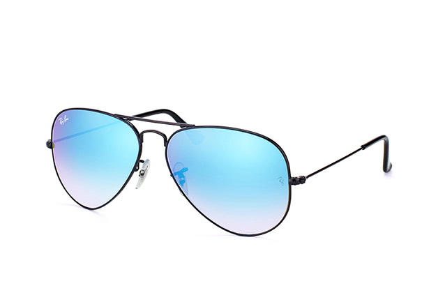 Ray-Ban Aviator Large RB 3025 002/4O vista en perspectiva