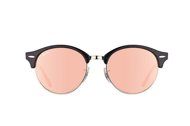 Ray-Ban Clubround RB 4246 1197/Z2 Perspektivenansicht