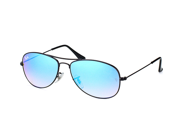 Ray-Ban RB small 3362 Cockpit 002/4O vue en perpective