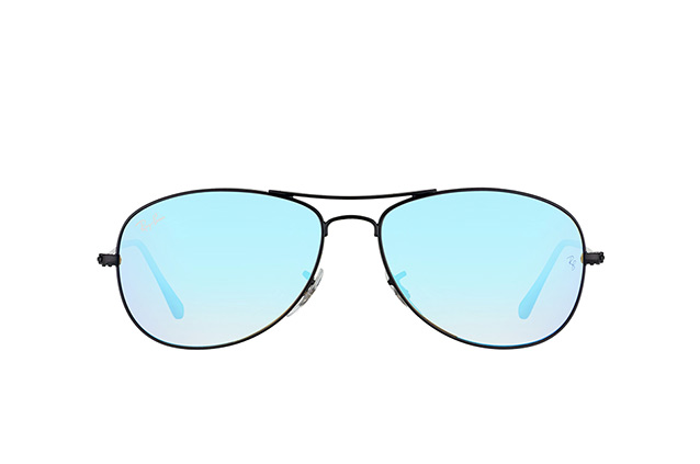 Ray-Ban RB small 3362 Cockpit 002/4O vista en perspectiva