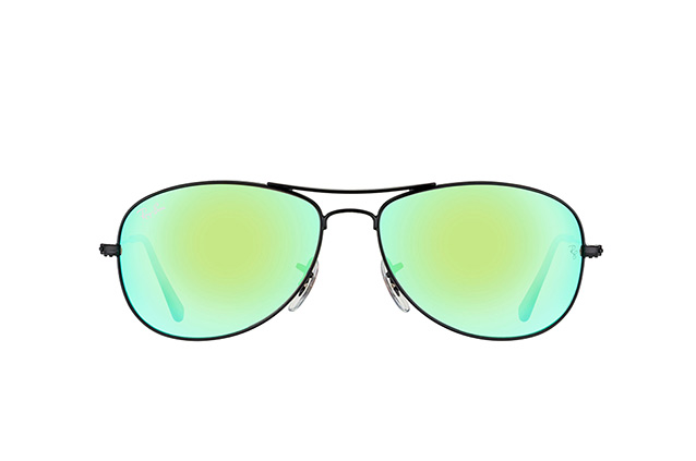 Ray-Ban RB small 3362 Cockpit 002/4J vue en perpective