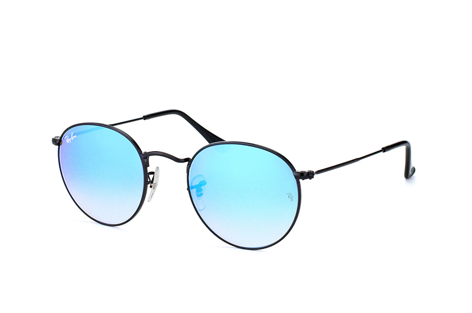 Ray-Ban Round Metal RB 3447 002 4O af4e657905b