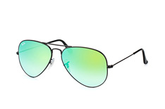 Ray-Ban Aviator large RB 3025 002/4J small