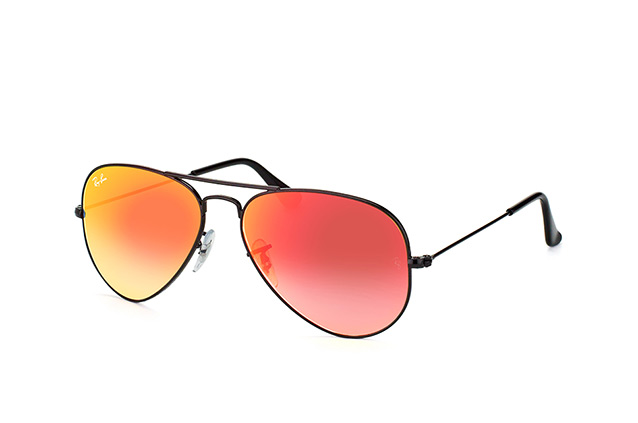 Ray-Ban Aviator RB 3025 002/4W small vue en perpective