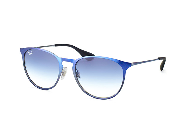 Ray-Ban RB 3539 194/19 perspective view