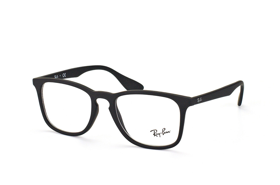 ray ban unisex brille