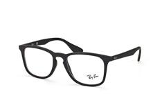 ray ban brillen herren schwarz