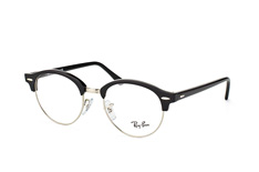 Ray-Ban Clubround RX 4246V 2000 L klein