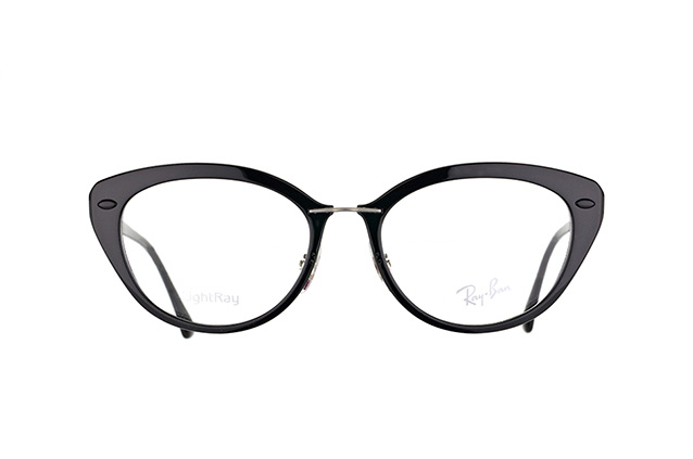 Ray-Ban RX 7088 2000 perspective view