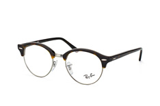 Ray-Ban Clubround RX 4246V 2012 L petite