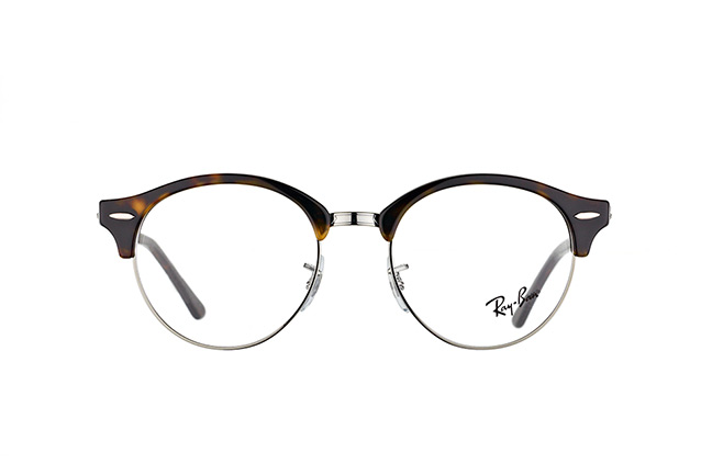 Ray-Ban Clubround RX 4246V 2012 pieni