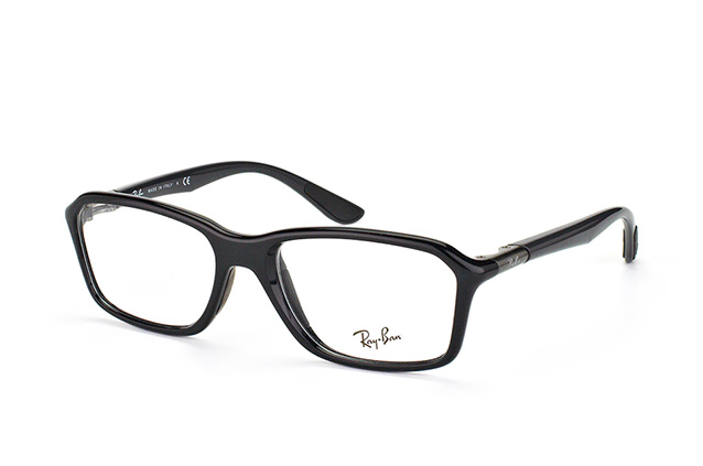 Ray-Ban RX 8952 5603 perspective view