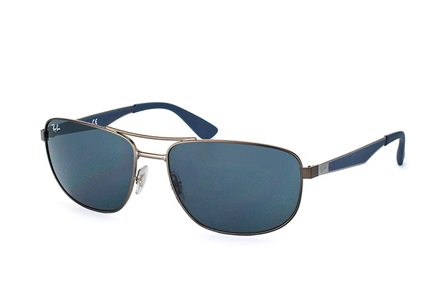 Ray-Ban RB 3528 029/87 vista en perspectiva