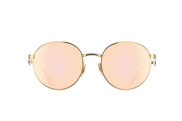 Ray-Ban RB 3537 001/2Y Perspektivenansicht