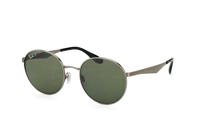 Ray-Ban RB 3537 004/9A perspective view