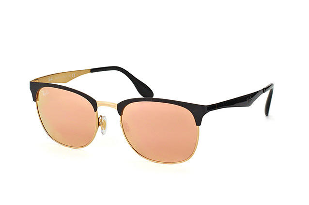 Ray-Ban RB 3538 187/2Y vista en perspectiva
