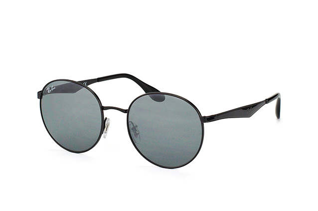 Ray-Ban RB 3537 002/6G perspective view