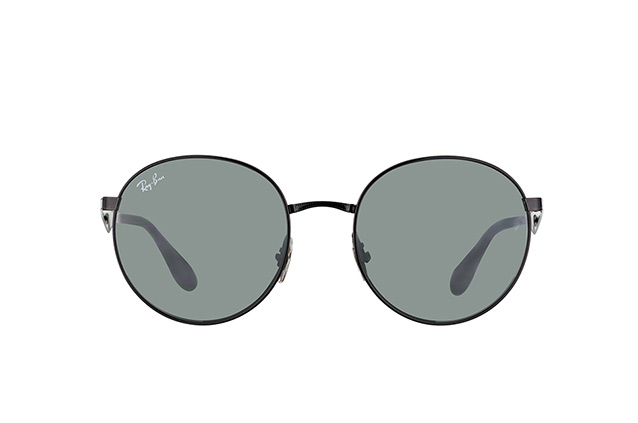 Ray-Ban RB 3537 002/6G vista en perspectiva