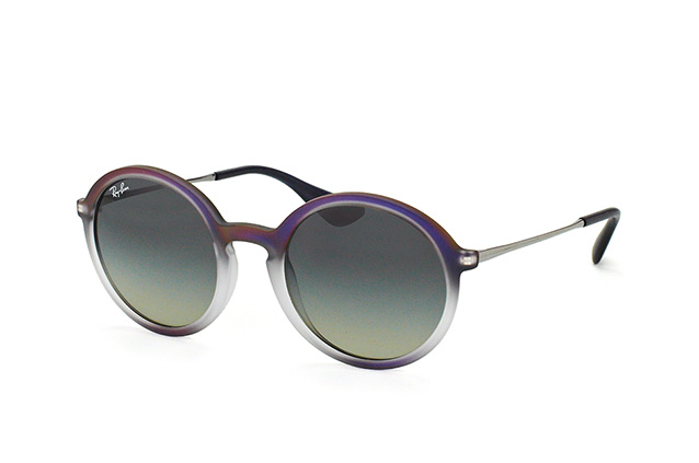 Ray-Ban RB 4222 6223/11 vista en perspectiva