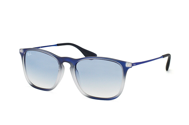 Ray-Ban Chris RB 4187 6225/19 perspective view