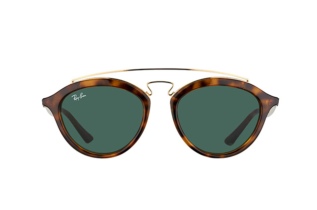 Ray-Ban RB 4257 710/71 small Perspektivenansicht
