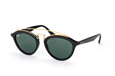 Ray-Ban New GatsbyII RB 4257 601/71 S klein