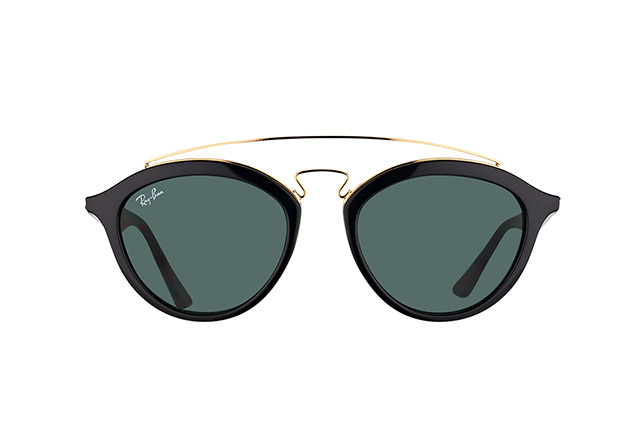 Ray-Ban RB 4257 601/71 small vista en perspectiva