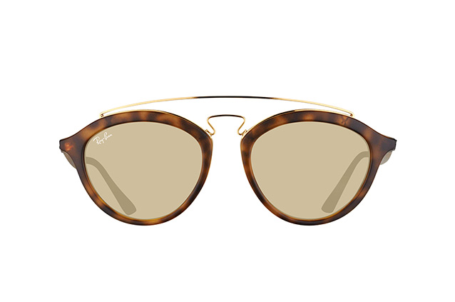 Ray-Ban RB 4257 6092/5A small Perspektivenansicht