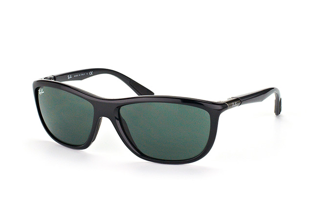 Ray-Ban RB 8351 6219/71 perspective view
