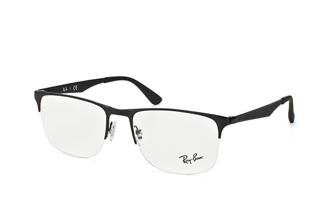 79d03a2dcef ... Glasses  Ray-Ban RX 6362 2509. null perspective view ...