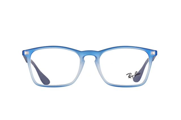 Ray-Ban RX 7045 5601 perspective view