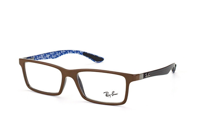 Ray-Ban RX 8901 5612 perspective view
