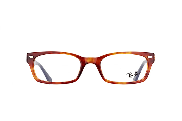 Ray-Ban RX 5150 5609 perspective view