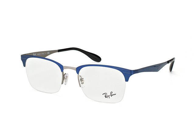 Ray-Ban RX 6360 2863 perspective view